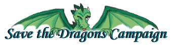 Save the Dragons Campaign